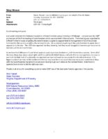 The Branch Employee Newsletter 2021-09-13 Email