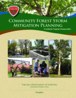 Community Forest Planning: Storm Mitigation Guide for Virginia Communities Template