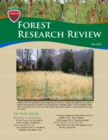 Forest Research Review 2011-05