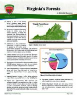 Virginia's Forests - A Reliable Resource