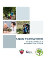 Legacy Planning Stories