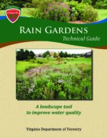Rain Gardens Technical Guide