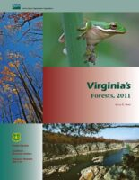 Virginia's Forests, 2011