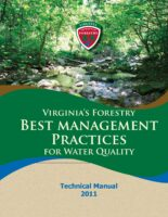 Virginia's Forestry Best Management Practices for Water Quality - Technical Guide - Fifth Edition